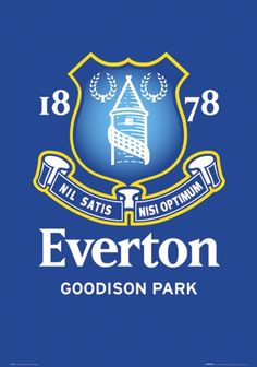 Everton FC - perhaps the only football club badge to include a depiction of a prison (an old bridewell in Liverpool known as 'Prince Rupert's Tower')