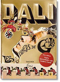 Dalí: Les Dîners de Gala Taschen https://www.amazon.com/dp/3836508761/ref=cm_sw_r_pi_awdb_x_jp3sybQWPQ297