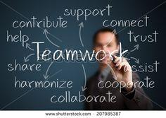 Teamwork Stock Photos, Teamwork Stock Photography, Teamwork Stock Images : Shutterstock.com