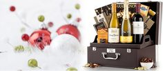 """Doman-gifts.com offers unique gift baskets featuring items like chocolate,Artisan Cheese, Wine and Champagne Gifts for any occasion.     At doman-gifts we make it easy for you to enjoy the convenience of online shopping in the comfort of your own home or wherever you choose to shop, and allow you to find a gift that will impress you and your loved ones.     We provide service throughout the United States so you can give an exquisite gift to anyone, anytime."""