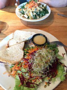 Eating Vegan In Nashville