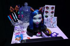 Mattel at Toy Fair 2014