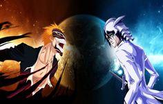 Bleach - Ichigo vs Ulquiorra