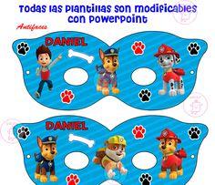 Kit Imprimible Paw Patrol Patrulla De Cachorros Invitaciones a $ 60.Otras Categorías, Recuerdos y Cotillones, Tarjetas y Papelería en ElProducto.co Aragua