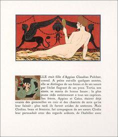 Vies imaginaires - Clodia, opening