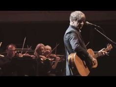 Neil Finn - Don't Dream It's Over (live with strings, Auckland 2015) - YouTube