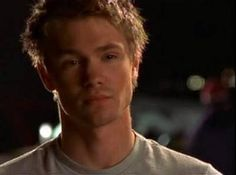 1. Favorite Male Character: Lucas Scott  Although I love Nathan, Lucas' quotes and heartfelt sayings throughout the first 6 seasons are unbeatable. He is definitely an amazing character.