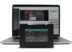 The BoxCaster Pro is an affordable and easy-to-use 4K 60, HDR, HEVC encoder that seamlessly integrates into the BoxCast Platform.   Powered by Zynq MPSOC