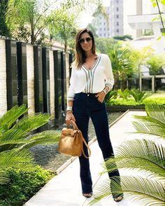 Nicole Pinheiro de look Dudalina Moscow.