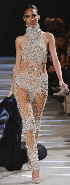 Alexandre Vauthier couture, ss 2013 www.fashion2dream.com  ღ♥Please feel free to repin ♥ღ www.fashionandclothingblog.com