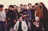 Джоанна Стингрей и советские рок-звезды 80-х - Новости на pre-party.com.ua