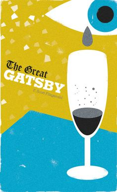 A Piece of Monologue: Literature, Philosophy, Criticism: The Great Gatsby: Re-Covered
