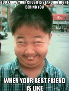 Hahahahahaha oh goodness