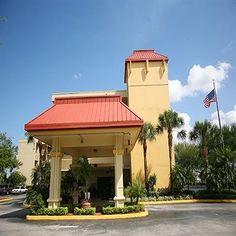 City Place West Palm Beach Hotels La Quinta Inn