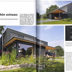 Artikel im Entree Magazin 2013 Co2 Neutral, Outdoor Decor, Home Decor, Architecture, Homes, Nice Asses, Decoration Home, Room Decor, Interior Design