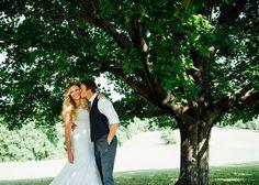 Backyard DIY Summer Pittsburgh Wedding on Burgh Brides - Mandy Fierens Photography