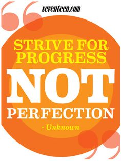 How You Can Get Inspired For a Healthier You! - Fitspiration Quotes - Seventeen