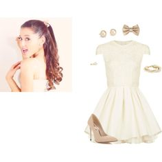 Ariana Grade Style