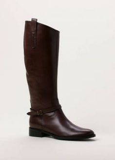 Ralph Harrison Riding Boots
