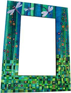 Helen Heins Peterson, Modern Folk Art, Whimsical Primitives, Painted ...
