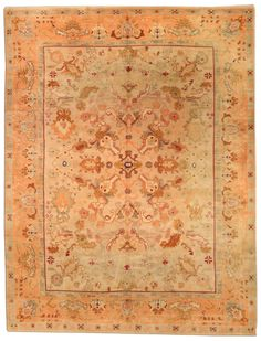 Spanish antique rugs. $7,000 - $40,000