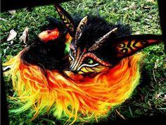 Сказочные звери от Ли Кросс (Wood-Splitter-Lee)