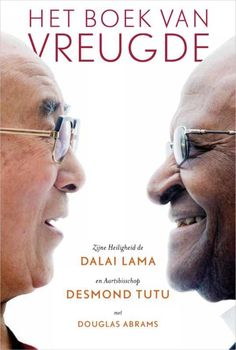 The NOOK Book (eBook) of the The Book of Joy: Lasting Happiness in a Changing World by Dalai Lama, Desmond Tutu, Douglas Carlton Abrams Desmond Tutu, New York Times, The Book Of Joy, Books To Read, My Books, Nobel Peace Prize, Nobel Prize, Great Books, Amazing Books