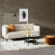Boconcept, Sofa, Couch, Apartment Design, Elegant, Living Area, Designer, Dining, Bedroom