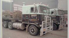Semi Trucks, Big Trucks, Pickup Trucks, Kenworth Trucks, How To Clean Metal, Rigs, Trailers, Diamond, Classic