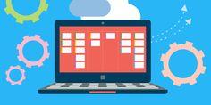 The future of Project Management: Digital Kanban boards go mobile