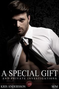 A Special Gift: Leo has to find the perfect Department Store Santa - but his mind is full ofdistractions like horny Richard and, more recently, sexy Italian Luca.