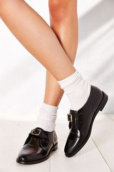 F-Troupe Strap Shoe - Urban Outfitters