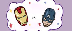 Our Favorite Pieces of Tumblr Fan Art Inspired By The Captain America: Civil War Trailer