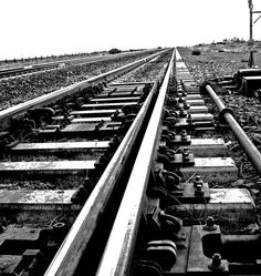 B Freight Rail Track Switch|Love's Photo Album