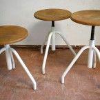 set-of-3-bauhaus-medical-industrial-stools-from-hospital-1950s  laubingerdecor.la.funpic.de