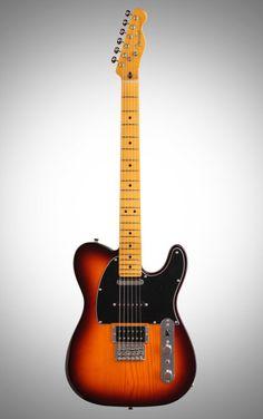 Fender Modern Player Tele