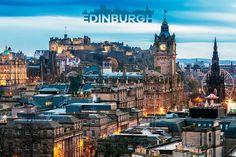 ¿Te imaginas #aprenderinglés rodead@ de un paisaje medieval con #castillos, pero  a la vez lleno de vida, cultura y ocio?    ¡Bingo! Entonces #Edinburgo es tu ciudad  Conoce las razones para estudia en Edinburgo > https://www.infoidiomas.com/blog/9789/aprender-ingles-en-edimburgo/