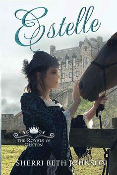 Estelle (The Royals of Gliston) #Free #Kindle #romance