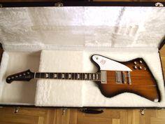 Gibson Firebird. One of my next guitars.