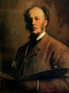 Sir John Everett Millais        1880