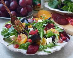 Caprese Salad, Cobb Salad, Anna, Cooking, Food, Kitchen, Essen, Meals, Yemek