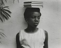 fotojournalismus: Accra, Ghana, 1964. Photo by Paul Strand