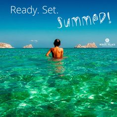 #July is here!!  Enjoy!!!  www.rodos-palace.com