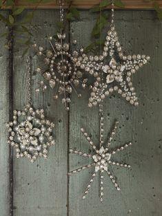Kerst sterren,.........