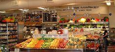 A delicatessen Epicure, em Miami, tem tudo e mais um pouco e facilita a vida da gente!