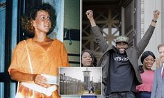 Injustice!!!  Innocent man jailed for 24 years after being framed