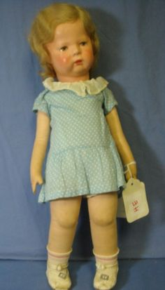 kathe kruse dolls antique - Yahoo Image Search Results