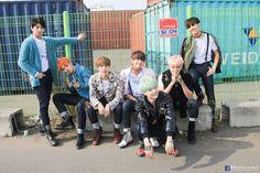 [BTS FESTA 2016] BTS 3rd Anniversary Photo Album : '3rd June' 방탄소년단의 1년의 모습을 담은 포토앨범 공개!  BTS의 3번째 생일, 팬들과 함께 맞은 3번째 페스타♥ (부제. 방탄 7명 길만 걷기로 해 (ू˃̣̣̣̣̣̣︿˂̣̣̣̣̣̣ ू))