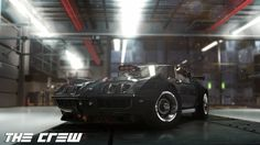 """The Crew Season Pass holders have some new content to get their teeth into in the formof three new cars. The """"vintage"""" car pack includes the following: Chevrolet Corvette (C2) Chevrolet Corvette (C3) Spyker C8 Aileron The three cars arecurrentlyonly available toSeason Pass holdersfor theXbox 360, PlayStation 4, Xbox One and PC platforms. However, for players who haven't purchased the"""