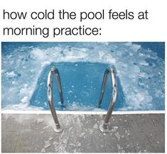 27 Hilarious Pictures That Will Make Way Too Much Sense To Swimmers - swimmer girl - Swimming Funny, I Love Swimming, Swimming Tips, Swimming Workouts, Swimming Cake, Competitive Swimming, Synchronized Swimming, Swimmer Quotes, Swim Team Quotes